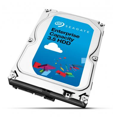 "Жесткий диск 3.5"" 1Tb 7200rpm Seagate Enterprise Capacity SATAIII ST1000NM0008"