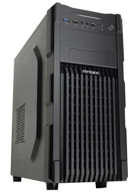 Корпус ATX ANTEC GX200 Без БП чёрный 0-761345-15200-6