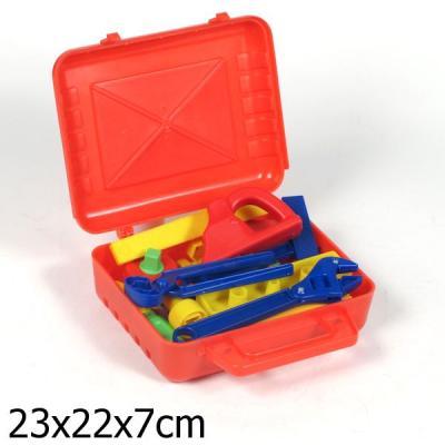 Купить Игровой набор Огонек Моя мастерская С-845, унисекс, Игровые наборы Юный мастер
