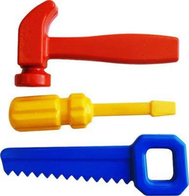 Игровой набор Игрушкин Плотник 3 предмета в ассортименте