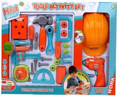 Набор инструментов Shantou Gepai 6947055100443 27 предметов