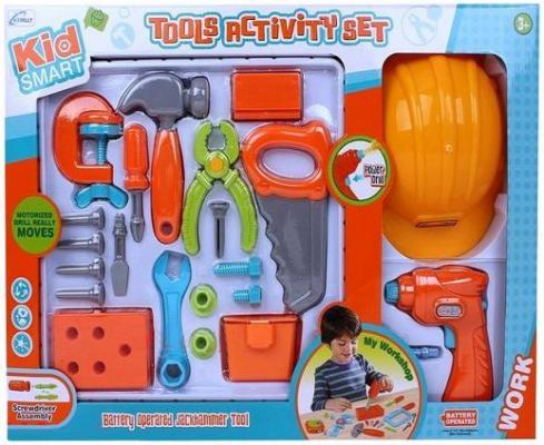 Набор инструментов Shantou Gepai 6947055100436 20 предметов