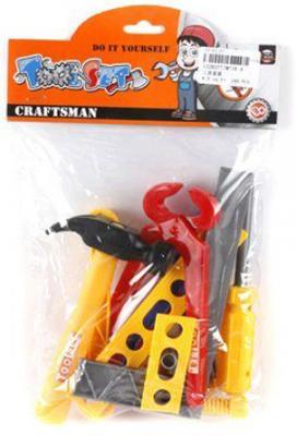Набор инструментов Shantou Gepai Craftsman 15 предметов M718-4 craftsman 33399