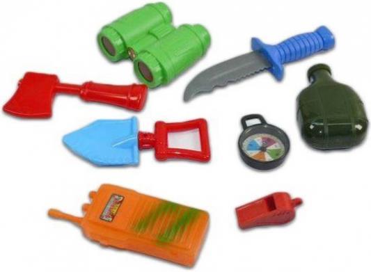 Набор инструментов Shantou Gepai 288A 8 предметов