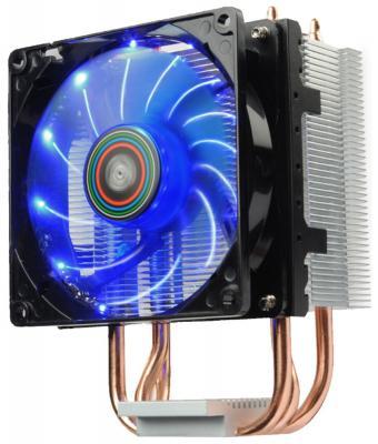 Кулер для процессора Enermax ETS-N30R-TAA s775/1150/1151/1155/1156/1356/1366/2011/2011-3/AM2/AM2+/AM3/AM3+/FM1/FM2/FM2+