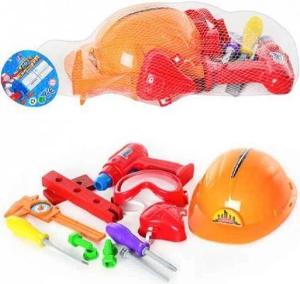 Набор инструментов Shantou Gepai H386 игрушечные инструменты shantou gepai набор инструментов маленький мастер