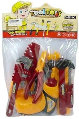 Набор инструментов Shantou Gepai 0766-3 набор инструментов shantou gepai worker tool set 622096 0799a