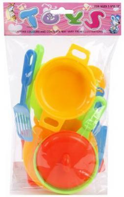 Набор посуды Shantou Gepai пластик набор посуды shantou gepai b1517713 пластик