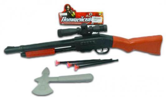 Набор оружия Shantou Gepai Полиция M222-3