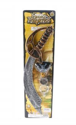 Набор оружия Shantou Gepai Пираты JM5619K игрушечное оружие yako игрушечное оружие 2 в 1 y4640125