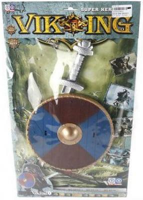 """Набор Shantou Gepai """"Оружие викинга""""  8511"""