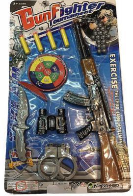 Оружие Shantou Gepai Gun Fighter  635576