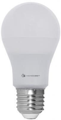 Лампа светодиодная груша Наносвет L160 E27 8W 2700K