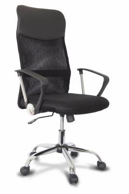 Кресло руководителя College XH-6101 черный college xh 869 brown mebelvia