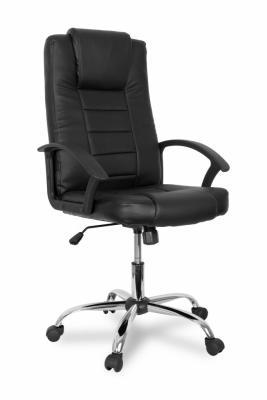 Кресло руководителя College BX-3375 экокожа черный кресло college hlc 0601 черный