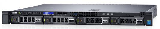 Сервер Dell PowerEdge R230 210-AEXB/009