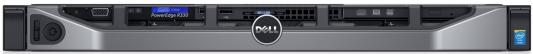 Сервер Dell PowerEdge R330 210-AFEV/010