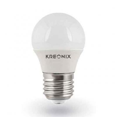 Лампа светодиодная E27 3W 3000K шар матовый STD-G45-3W-E27-FR/WW 7591