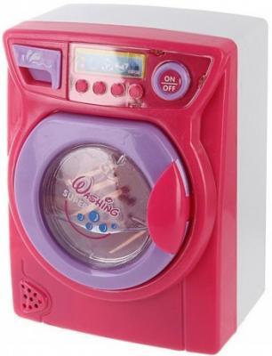 Стиральная машина Shantou Gepai Lots of Fun со звуком и светом в ассортименте