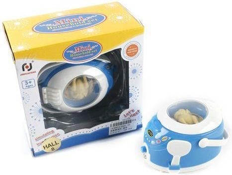 Купить Скороварка Shantou Gepai Mini Hausehold со светом 3521-10, голубой, Детская бытовая техника