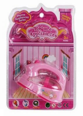 """Утюг Shantou Gepai """"Home Appliances"""" со звуком и светом 568-32"""