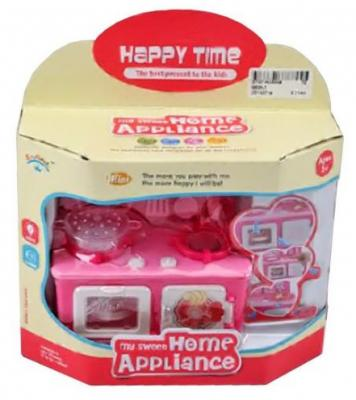"Плита Shantou Gepai ""Happy Time"" со звуком и светом 6609-1"