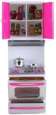 Плита Shantou Gepai Моя новая кухня со звуком и светом 7920-4