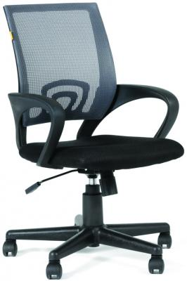 Кресло Chairman 696 серый 7004042 кресло карповое tramp chairman trf 031
