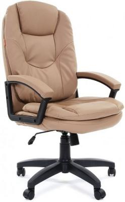 Кресло Chairman 668 LT бежевый 7011066