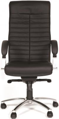 Кресло Chairman 480 черный 6084440