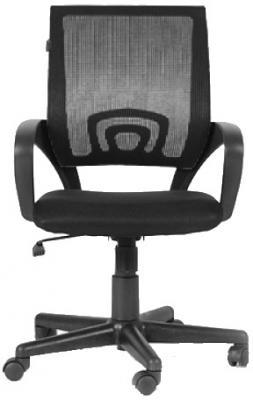 Кресло Chairman 696 черный 7000799 кресло карповое tramp chairman trf 031