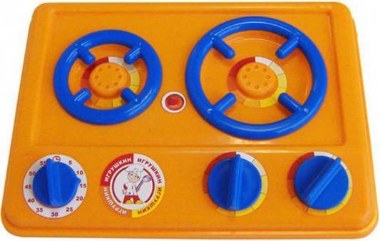 Купить Плита Игрушкин Малютка 21024, Детская бытовая техника