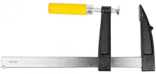 Струбцина Stayer F-образная 120x300 мм 3210-120-300_z01  цены