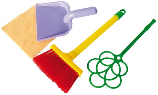 Набор для уборки Совтехстром Золушка №1 у745 4 предмета в ассортименте