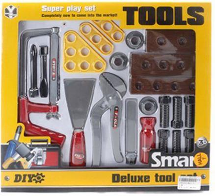 Набор инструментов Shantou Gepai 9 предметов  H611-3