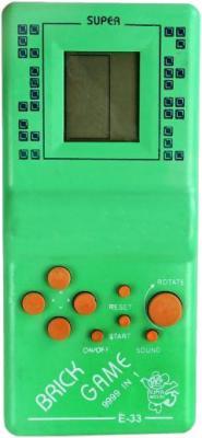 Настольная игра Shantou Gepai тетрис Брик Гейм 63549 в ассортименте