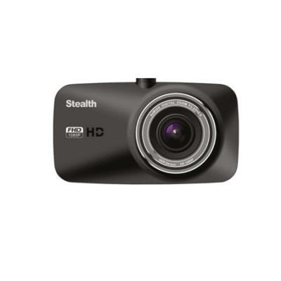 Видеорегистратор Stealth DVR-ST240 1920x1080 135° G-сенсор microSD microSDHC видеорегистратор stealth dvr st 80
