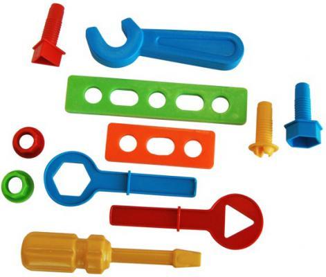 Набор инструментов Игрушкин №1 11 предметов 22121 игровой набор для девочки игрушкин 25523