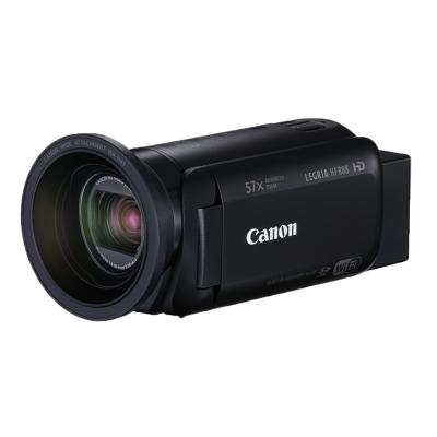 Цифровая видеокамера Canon Legria HF R88 цифровая видеокамера canon legria hf r706 черный 1238c003