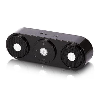 Портативная акустика Microlab MD662BT черный