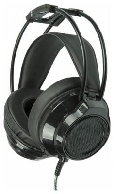 Гарнитура Ritmix RH-567M черный