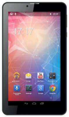 """Планшет Tesla Impulse 7 3G 6.95"""" 8Gb черный Wi-Fi Bluetooth 3G Android Impulse 7.0 3G"""