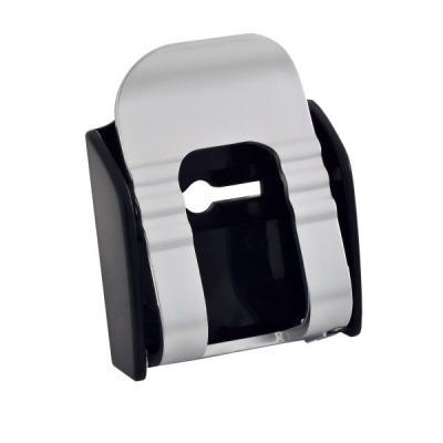Автомобильный держатель SKYWAY S00301011 для смартфонов серебристый