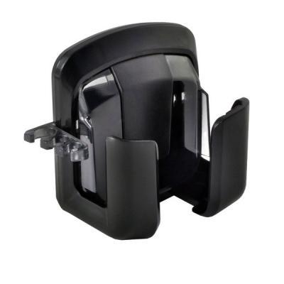 Автомобильный держатель SKYWAY S00301012 для смартфонов черный