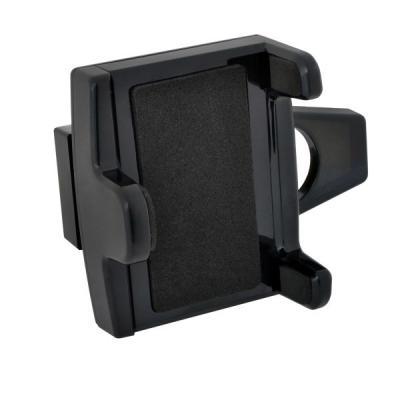 Автомобильный держатель SKYWAY S00301014 для смартфонов шириной 42-67 мм черный