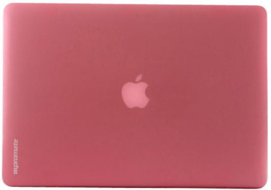Купить Чехол 11 Promate 00008105 поликарбонат розовый