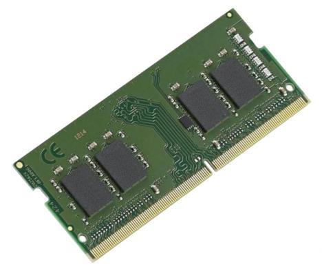 Оперативная память для ноутбуков SO-DDR4 4Gb PC19200 2400MHz Lenovo 4X70M60573 оперативная память для ноутбуков so ddr4 4gb pc19200 2400mhz kingston kcp424ss8 4