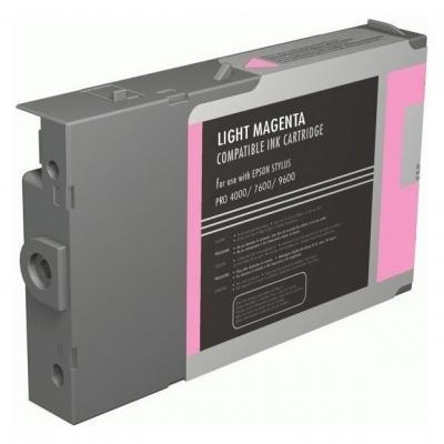 Картридж Epson C13T543600 для Epson Stylus Pro 7600 пурпурный original cc03main mainboard main board for epson l455 l550 l551 l555 l558 wf 2520 wf 2530 printer formatter