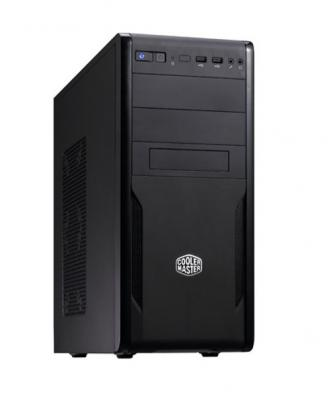Корпус ATX Cooler Master Case Force 251 Без БП чёрный (FOR-251-KKN2) цена и фото