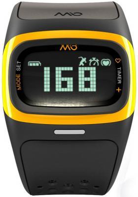 Смарт-часы Mio Alpha 2 Yellow Large черный/желтый 58P-YLW